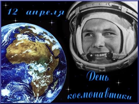 Всемирный День космонавтики 2018, космонавтика и авиация